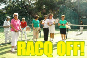 image of Say NO to rezoning the Bondi Tennis Courts